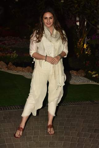 Celebrities at Isha Ambani Holi House Party