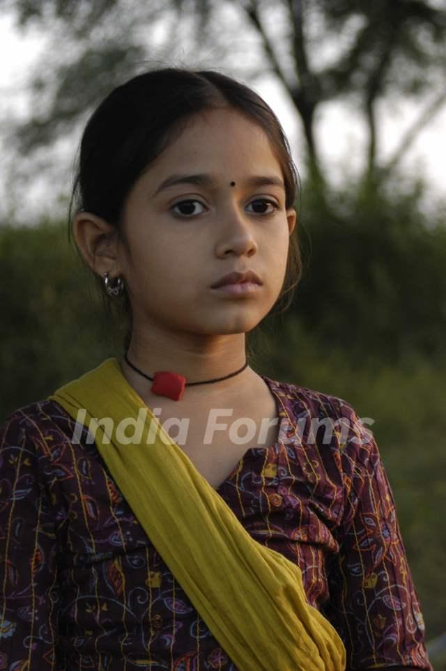 Jannat Zubair Rahmani as Phulwa