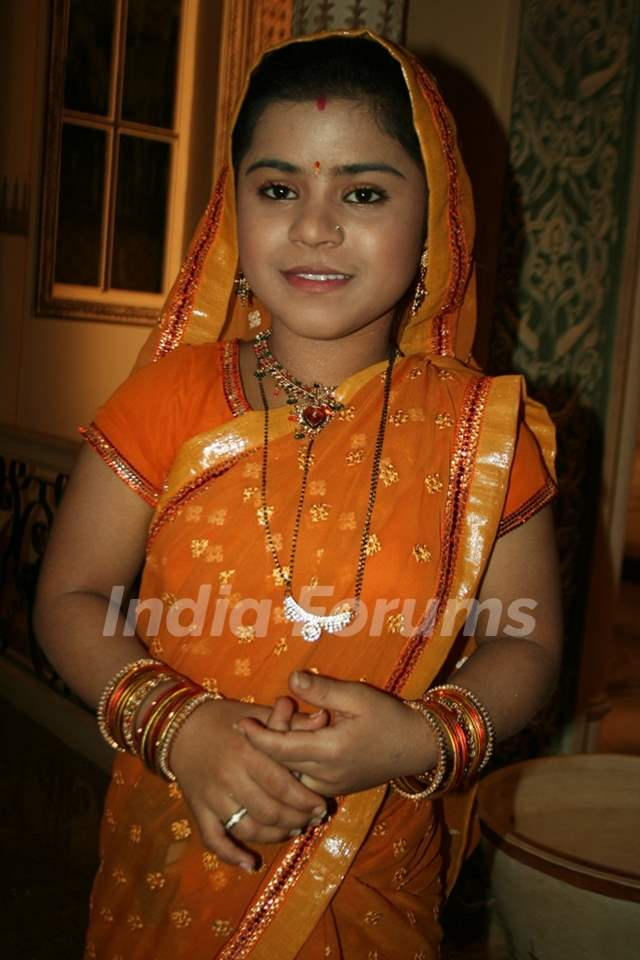 Juhi Aslam as Bharati