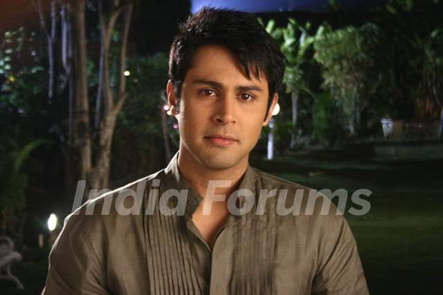 Sudeep Sahir playing role of Arjun Agnihotri in Main Lakshmi Tere Angan Ki
