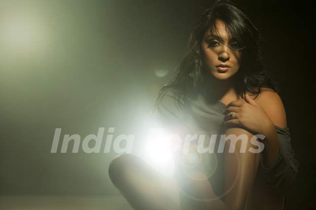 Shweta Salve on Marinating Films Calendar 2012