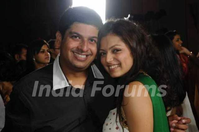 Drashti offsreen pic