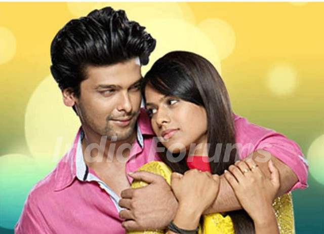 Nia and Kushal