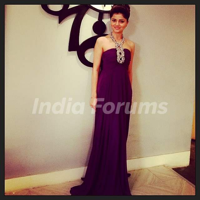 Rubina Dilaik as Jeannie
