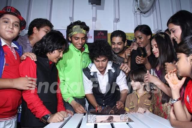 The cast of Maharana Pratap celebrates the completion of 200 episodes
