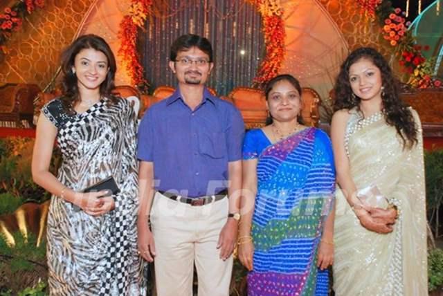 Drashti Dhami and Suhasi Dhami