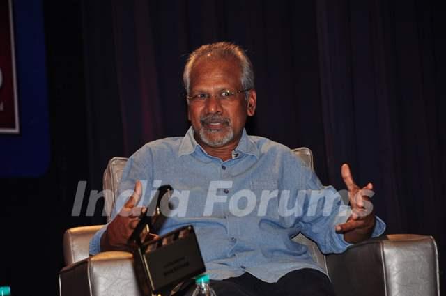 Mani Ratnam at IFTDA Initiative 'Meet the Director' Master Class
