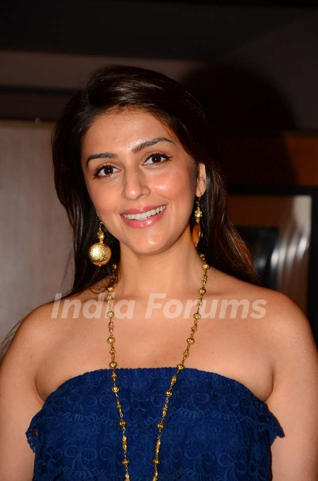 Aarti Chhabria at Opening Ceremony of Osian's Cinefan Festival