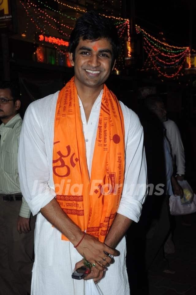 Still image of Manish Goel