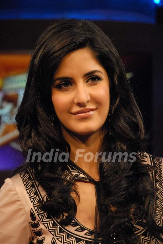 Katrina Kaif in tv show Lift Kara De