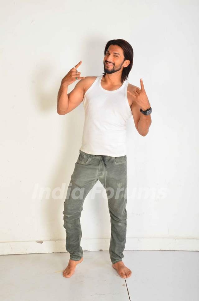 Manish Raisinghan Photoshoot