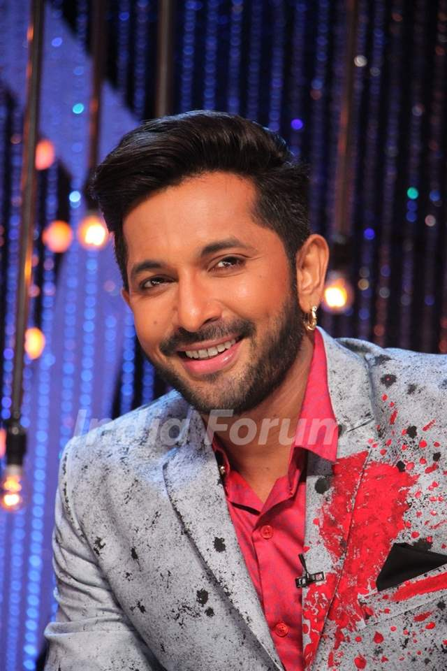 Terence Lewis on the sets of So You Think You Can Dance