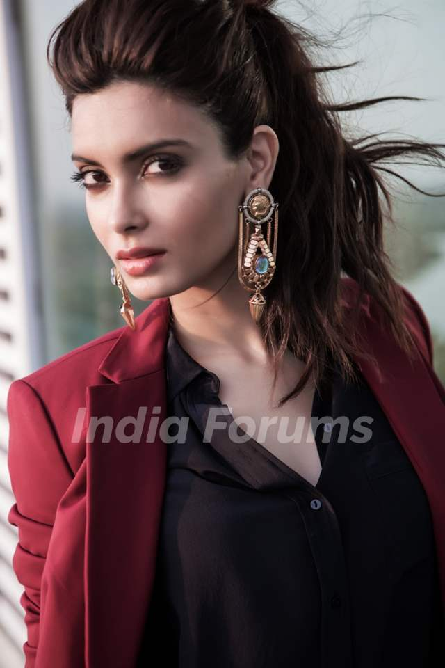 Diana Penty Clears The Air On Her Absence From Bollywood