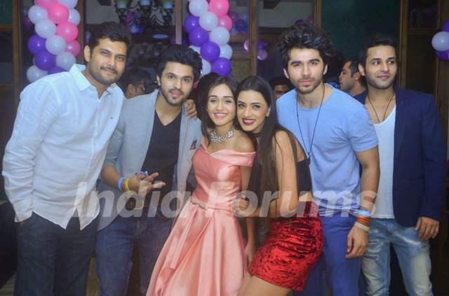 Celebs at Birthday Bash of Tanya Sharma!