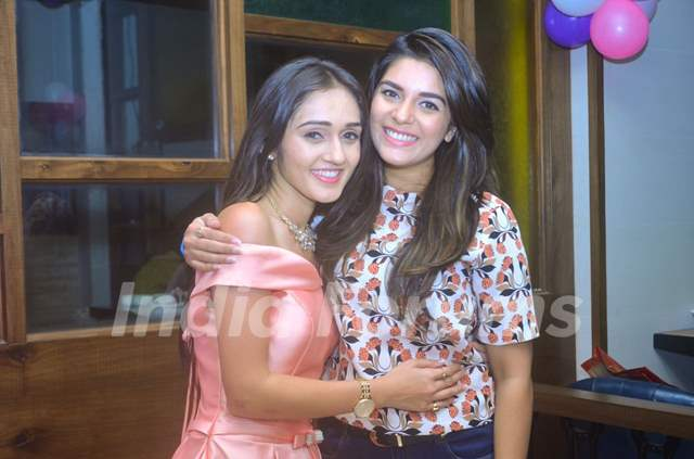 Pooja Gor at Birthday Bash of Tanya Sharma!