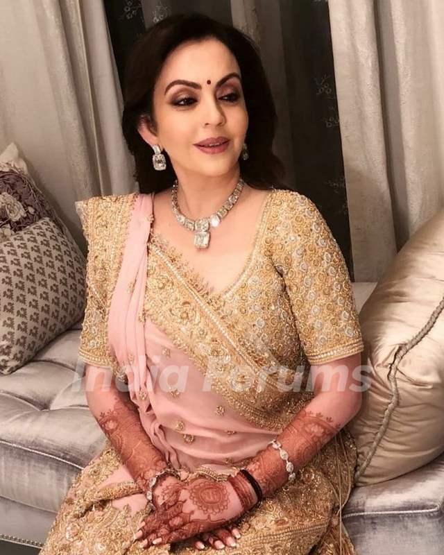 Isha Ambani, Anand Piramals wedding invite may cost more