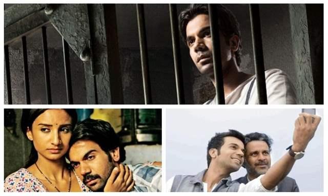 Best Bollywood Trilogy ft, Rajkummar Rao and Hansal Mehta