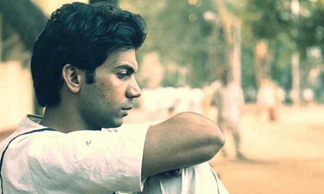 A still from movie Shahid