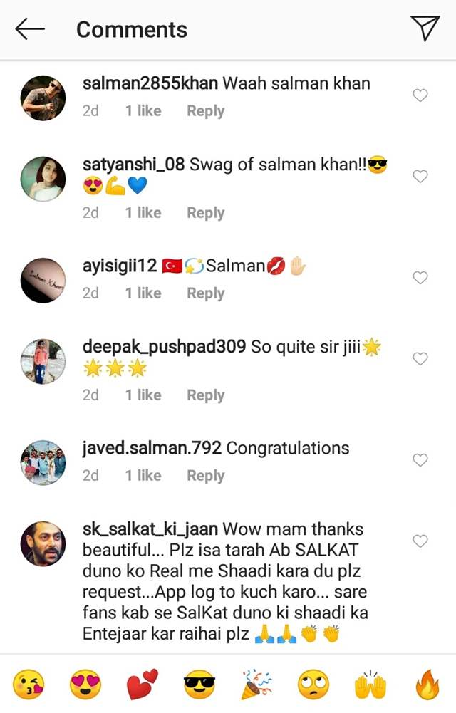 Comments on Bina Kak's post