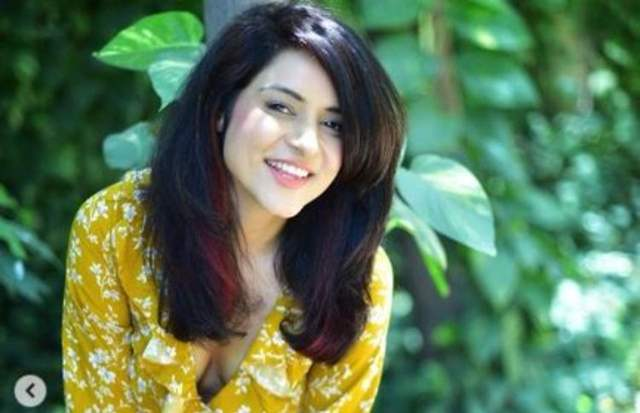 Shararat fame Simple Kaul to return on TV after four years!   India Forums