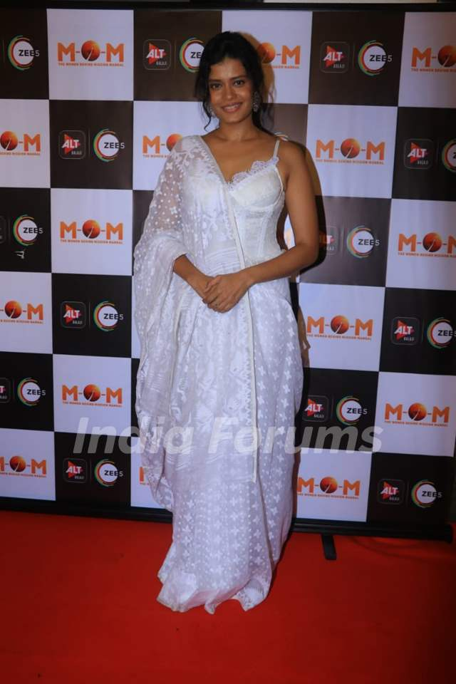 Palomi ghosh at the screening of MOM