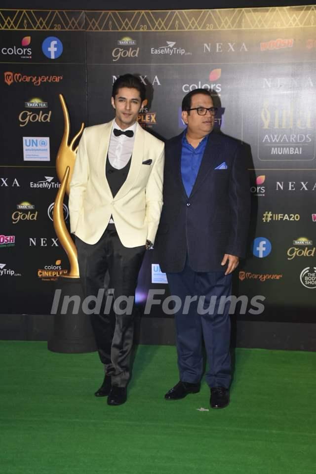 Bollywood celebrities walk the Green Carpet at IIFA awards 2019!