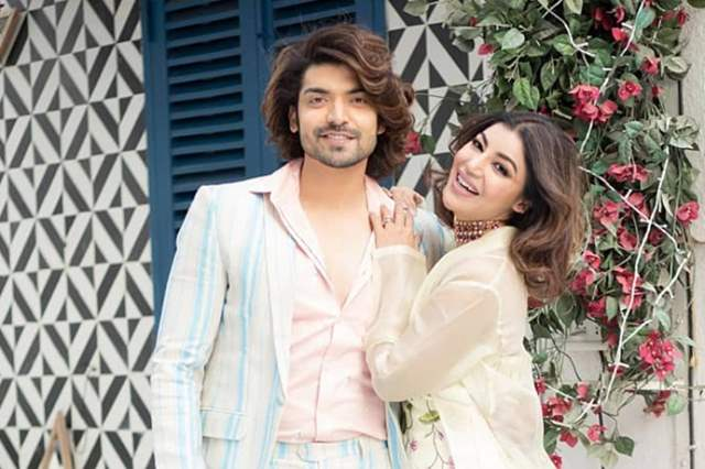 Gurmeet Choudhary birthday: These photos of the telly actor with wife Debina prove they are one stylish couple