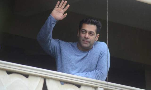 Salman Khan to move out from Galaxy Apartments? Here's the full truth    India Forums