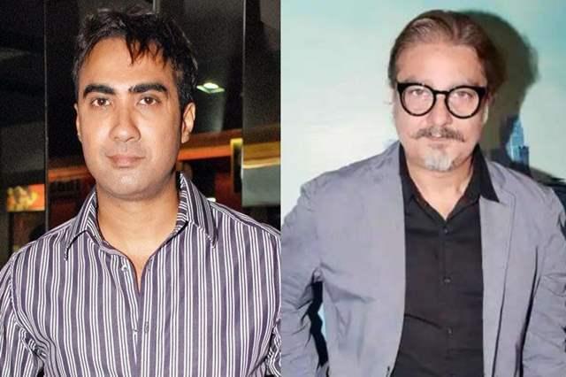 Ranvir Shorey and Vinay Pathak
