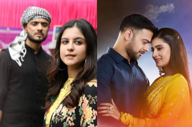 Ishq Subhan Allah Gets A New Time Slot Manmohini To Go Off Air India Forums