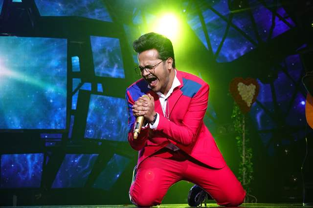 Indian Idol 11 Rohit Raut Becomes The Highest Voted Contestant India Forums