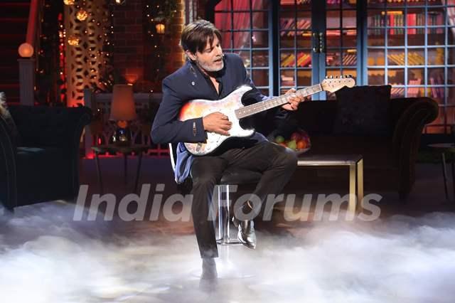 Aashiqui special- Rahul Roy and Anu Agarwal on The kapil Sharma Show