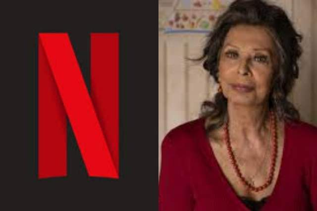 Netflix Acquires Global Rights Of Sophia Loren S Feature Film Life Ahead India Forums