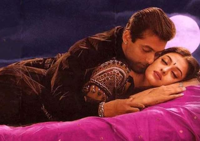 Salman Khan Aishwarya Rai Bachchan Hum Dil De Chuke Sanam