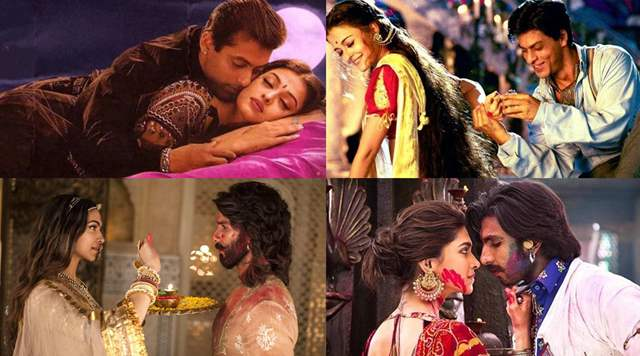 Sanjay Bhansali films