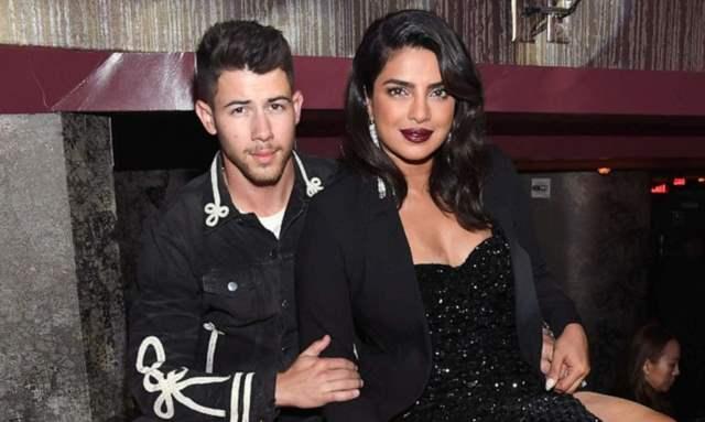Nick Jonas Addresses 10 Year Age Gap With Wife Priyanka Chopra
