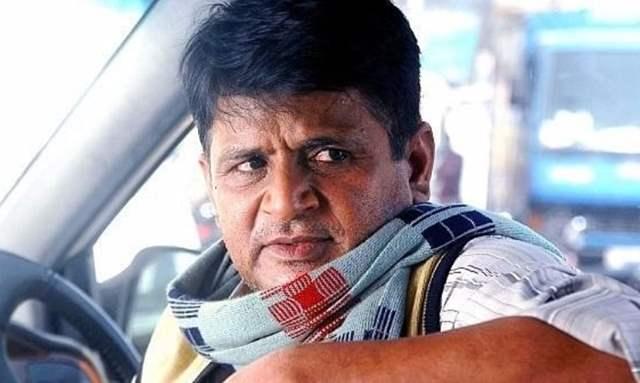 Raghubir Yadav Divorce