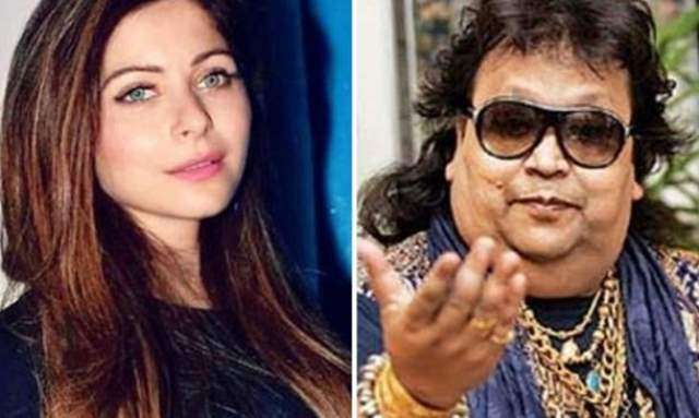 Bappi Lahiri makes Revelation about Kanika Kapoor: The ...