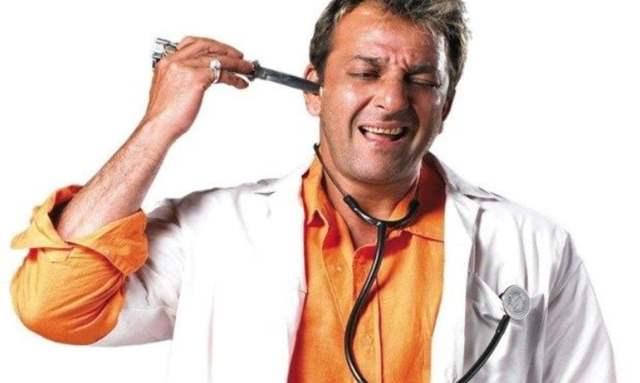 munna bhai sanjay dutt