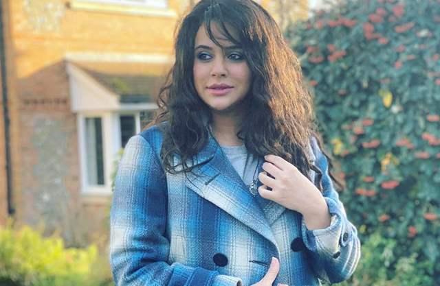 Sara Afreen Khan