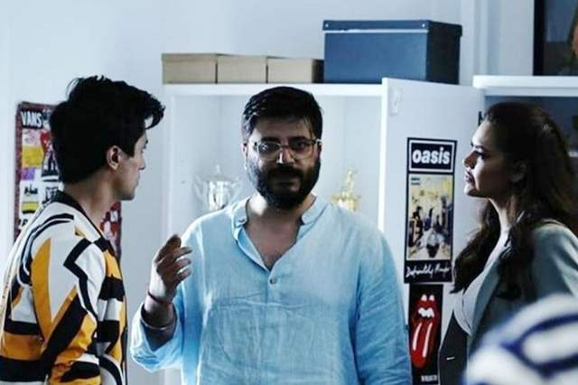 Goldie Behl: REJCTX 2 Focuses More On The Storyline Than The Sensitive Issues Of Teenagers