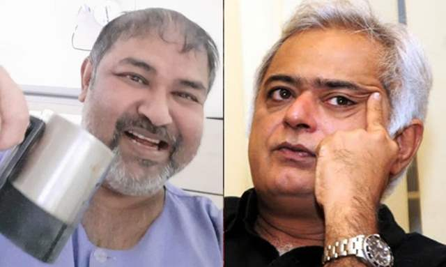 Hansal Mehta Comes to Rescue for Ashiesh Roy Battling Life in ICU; Pleads for Financial Help