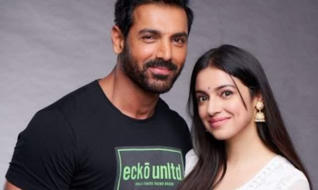 John To Do Action like The Hulk in Satyameva Jayate 2, says Director Milap Zaveri