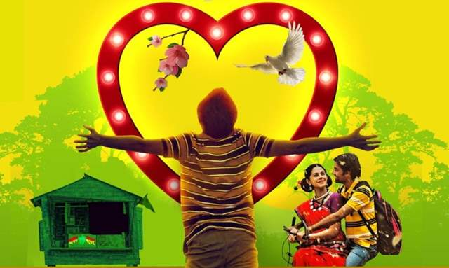 Ritika Badiani and Jitendra Kumar's Film Chaman Bahaar to Release on Netflix