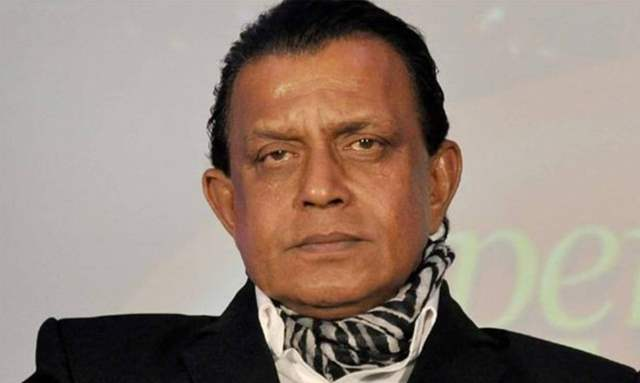 Mithun Chakraborty Cancels Birthday Plans Owing to Sushant Singh Rajput's Untimely Demise