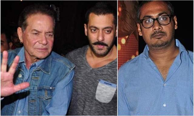Salim Khan Breaks Silence over Abhinav Kashyap's Allegations Against Salman Khan