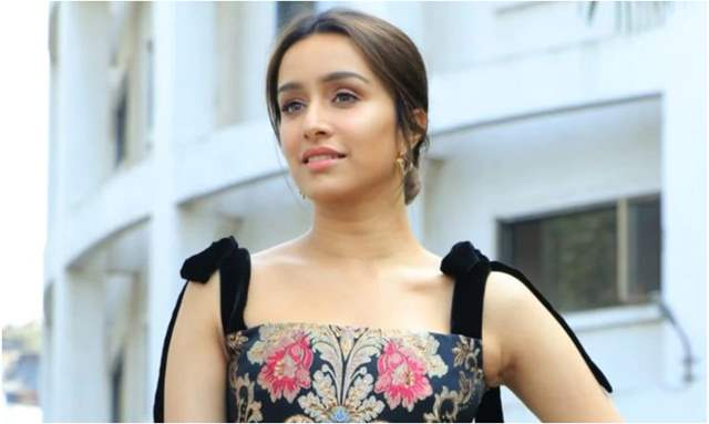 Shraddha Kapoor stands for Animal Welfare and Animal Rights on the occasion  of crossing the 50 ...