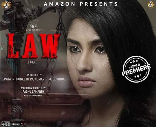 Law movie