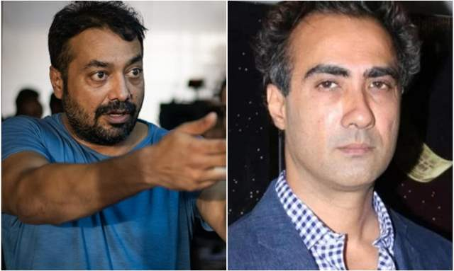 Anurag Kashyap And Ranvir Shorey Twitter Fight