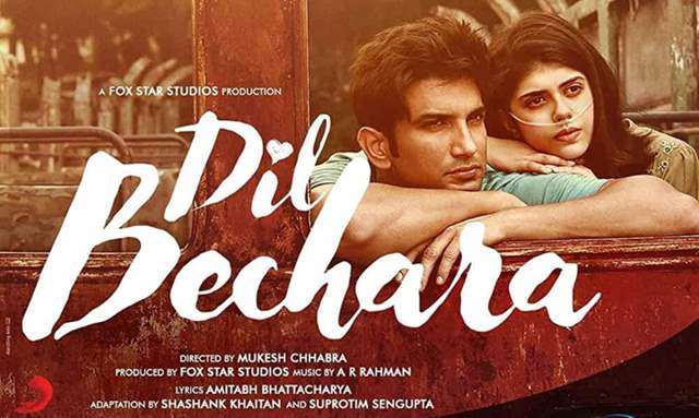 Dil Bechara review: The Genius of Sushant Singh Rajput needed much ...